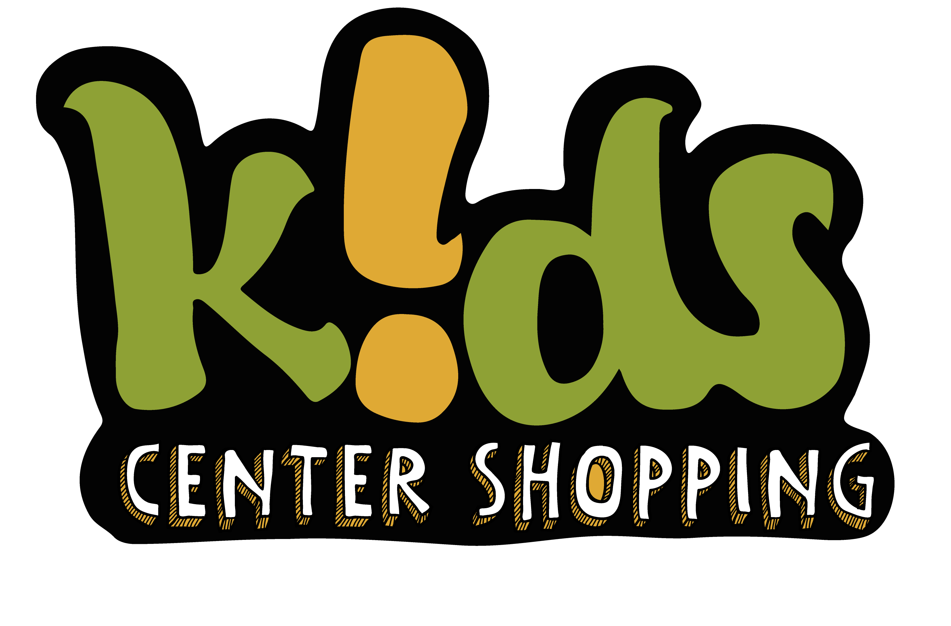 Kids Center Shopping
