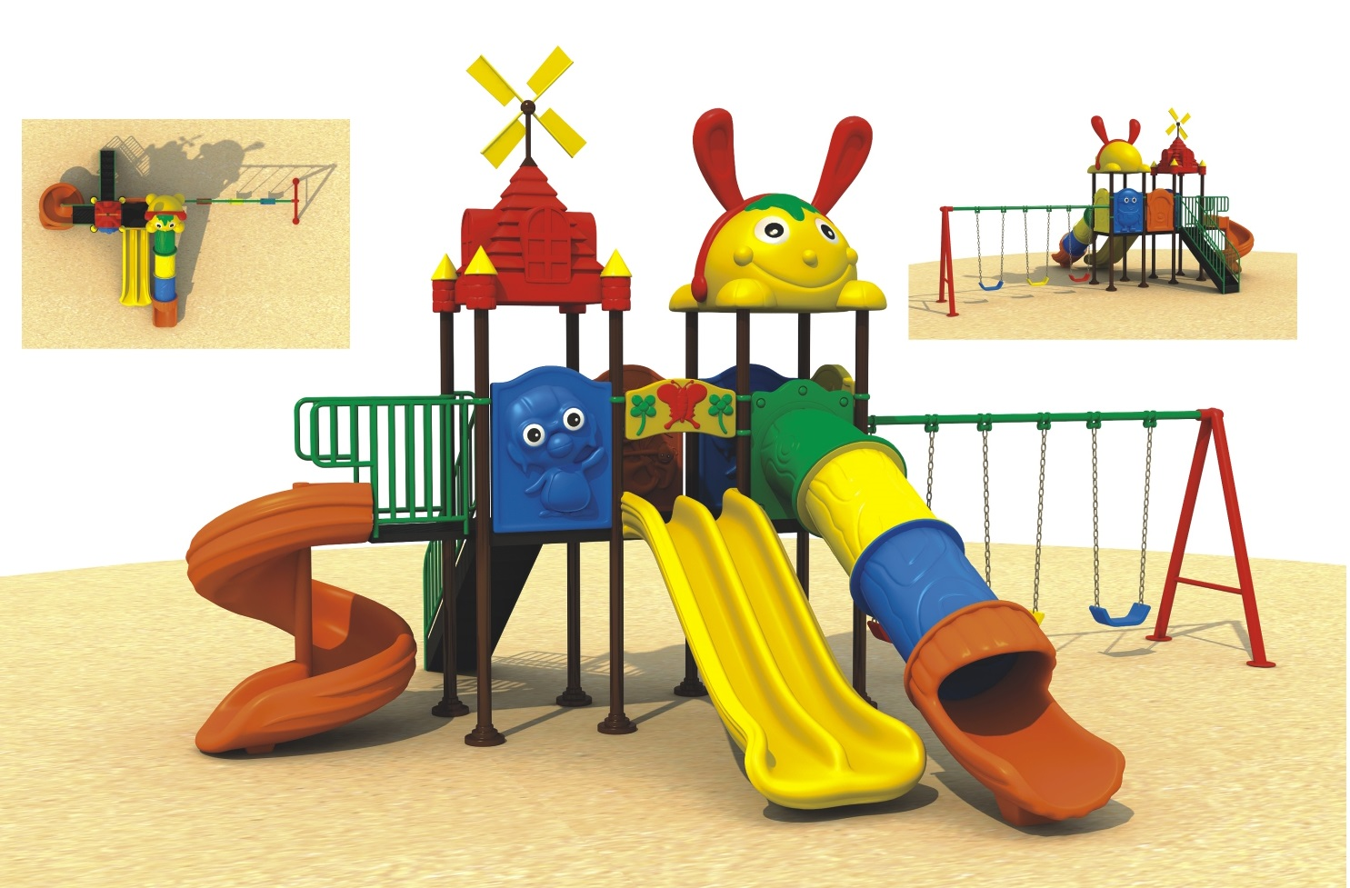 Buy Swing And Slides Items