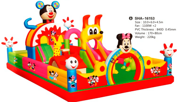 Buy Play House In Dubai