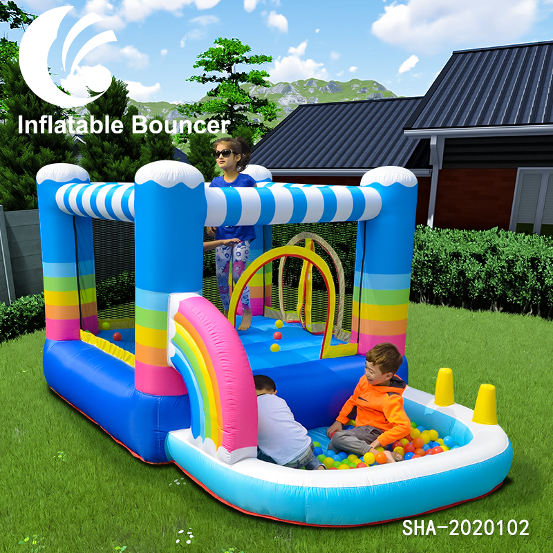 Buy Bouncing Castle In UAE