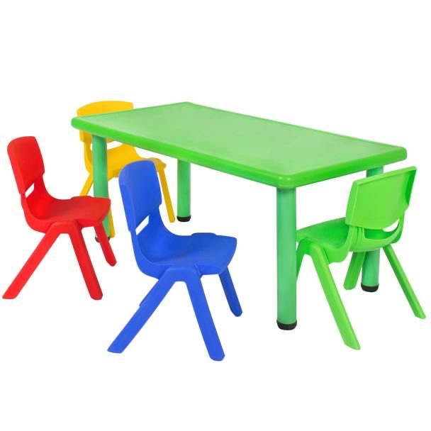 Buy Kids Study Table and Chair